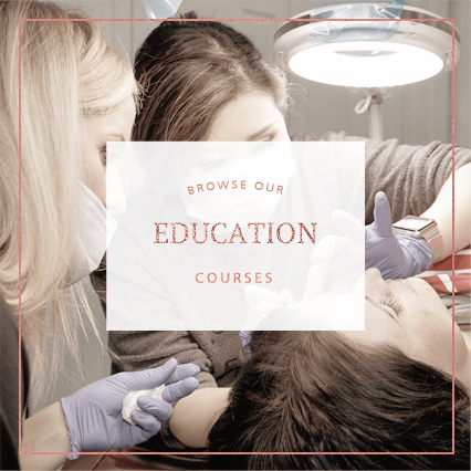 Microblading and PMU Education Courses - 3D BROWS ACADEMY in Salt Lake City, Utah