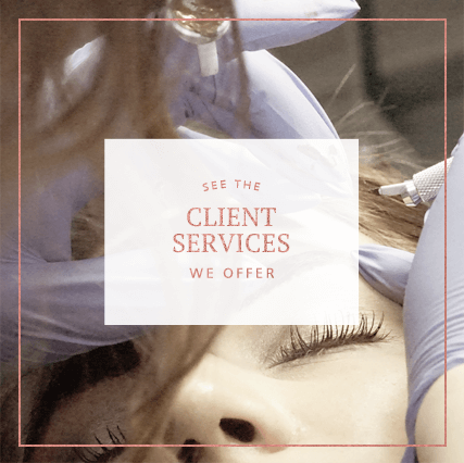 Client Services - 3D BROWS ACADEMY in Salt Lake City, Utah