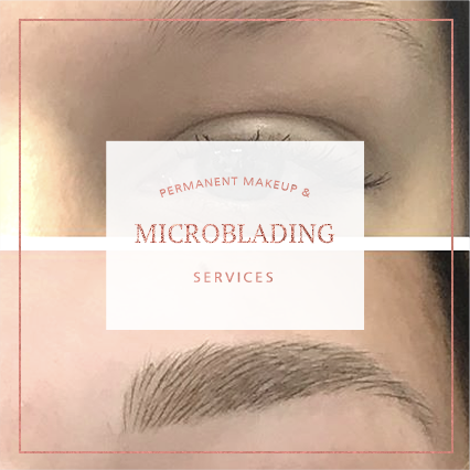 Permanent Makeup and Microblading Services - 3D BROWS ACADEMY, Utah