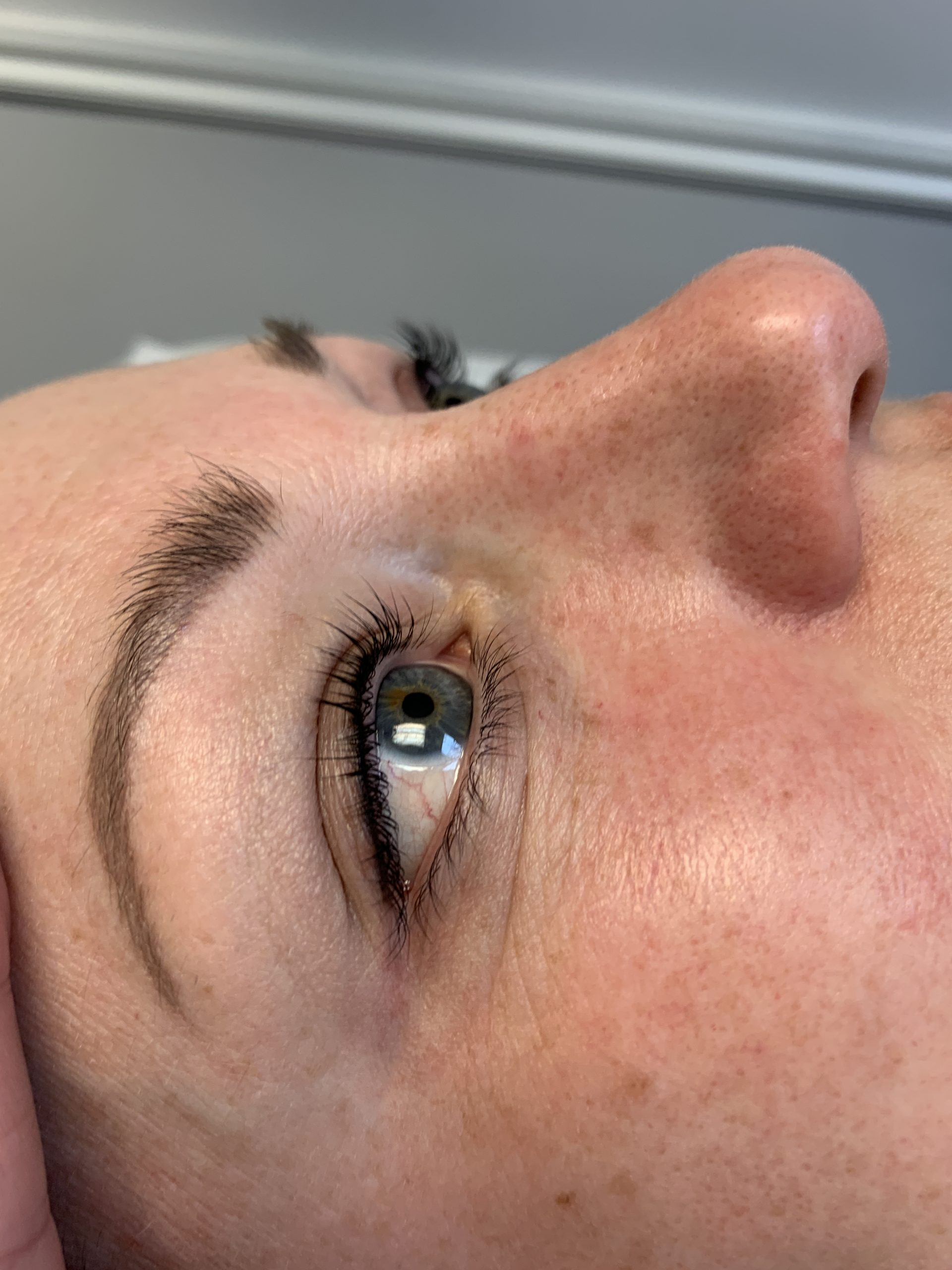 Permanent Eyeliner Service at 3D Brows - Utah Eyeliner Tattoo